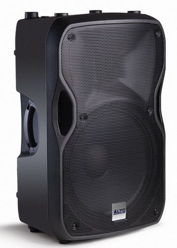 Alto Professional Truesonic Wireless TS112W TS115W