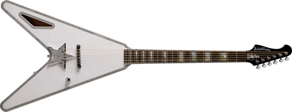 Washburn Paul Stanley (PSAV)
