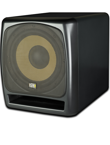 KRK Systems 12s
