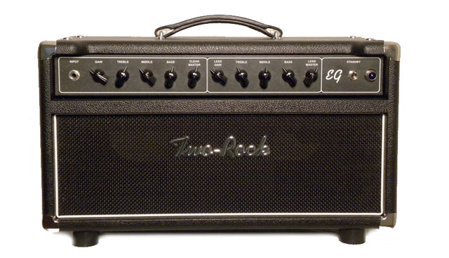Two Rock Amplification Eric Gales Signature Amp