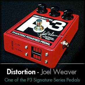 DC Voltage P3 Joel Weaver