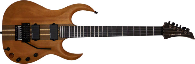 Esoterik Guitars ESO-C (Custom)
