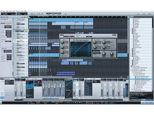 PreSonus Studio One v1.5.2