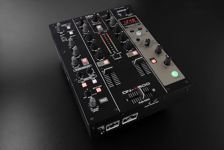 Denon DN-X600 2-Channel Digital Mixer