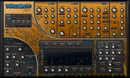 Rob Papen SubBoomBass 1.1