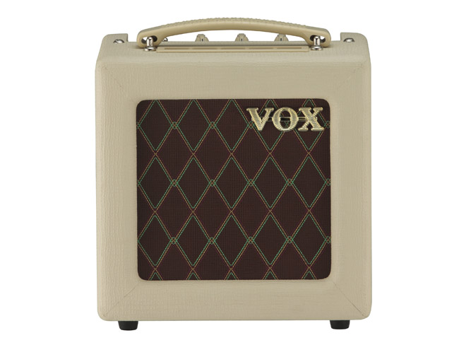 VOX Amplification AC4TVmini