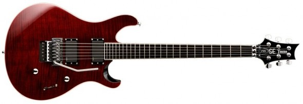 PRS Torero Electric Guitar