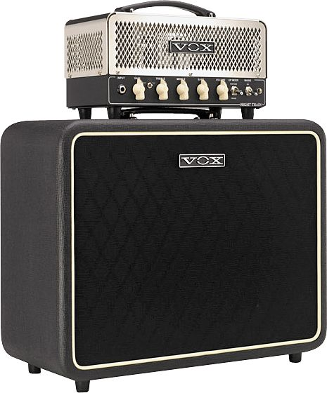 Vox Amplification NT2 Lil' Night Train