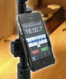 Primacoustic TelePad-4 IPhone