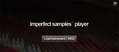Imperfect Samples Player
