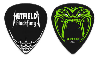Dunlop James Hetfield