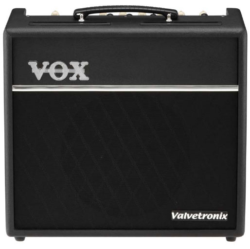VOX Amplification Valvetronix VT+