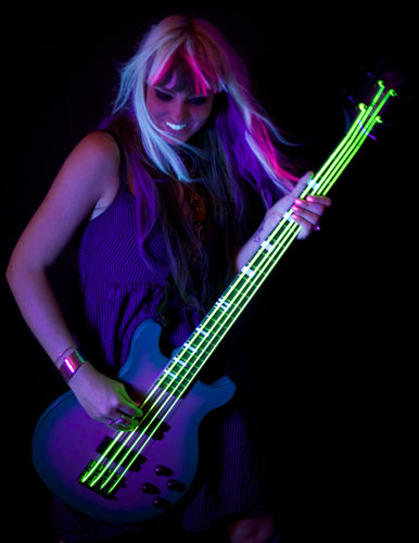 DR Strings NEON