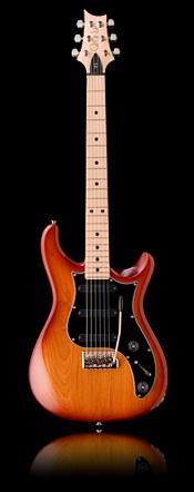 prs гитары фото