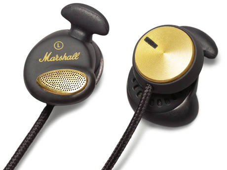 Marshall Headphones Minor