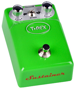 T-Rex Engineering Tonebug Sustainer