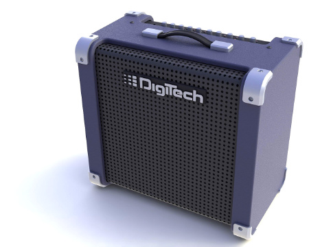 DigiTech Fusion 150XD Stereo Fusion 75XD Fusion 30XD