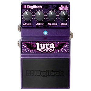 Digitech Lyra Eternal Descent