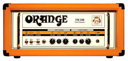 Orange Amps TH100